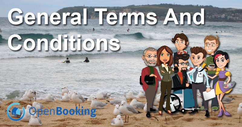 General terms and conditions of business